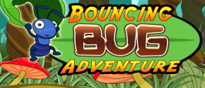 Bouncing Bug Adventure