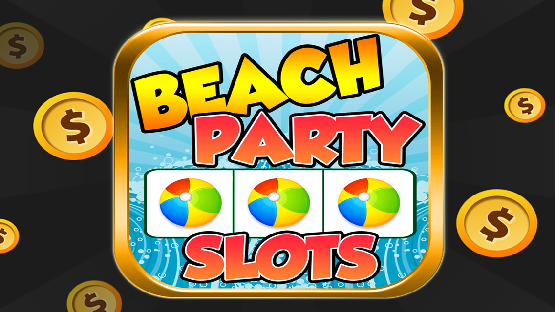 Beach Party Slot Machine Online ᐈ Wazdan™ Casino Slots