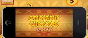 Ancient Greek Slots