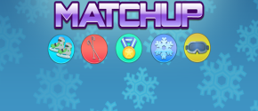 Winter Sports Matchup