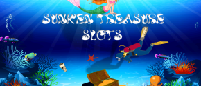 Sunken Treasure Slots