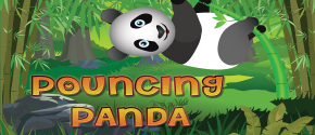 Pouncing Panda Endless Jumper